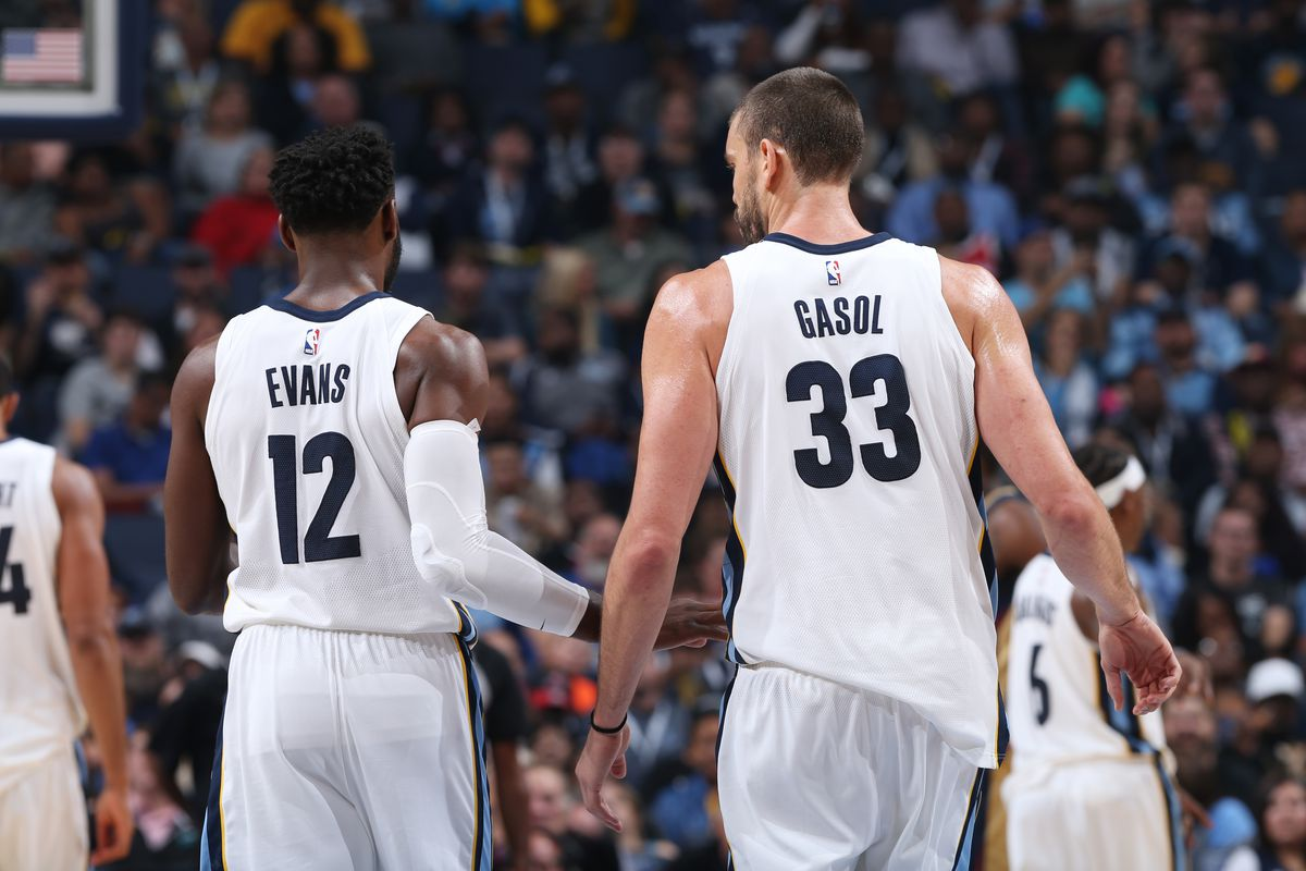 New Orleans Pelicans v Memphis Grizzlies
