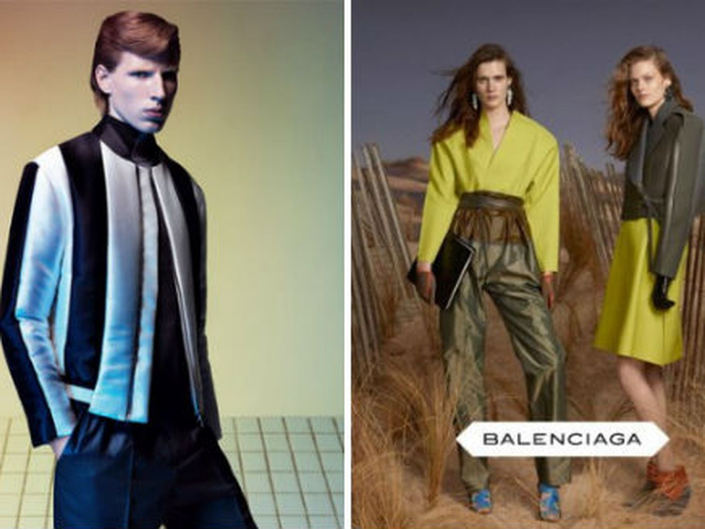 954630f307d99 Balenciaga Is Now Opening Two Stores on Mercer Street - Racked NY