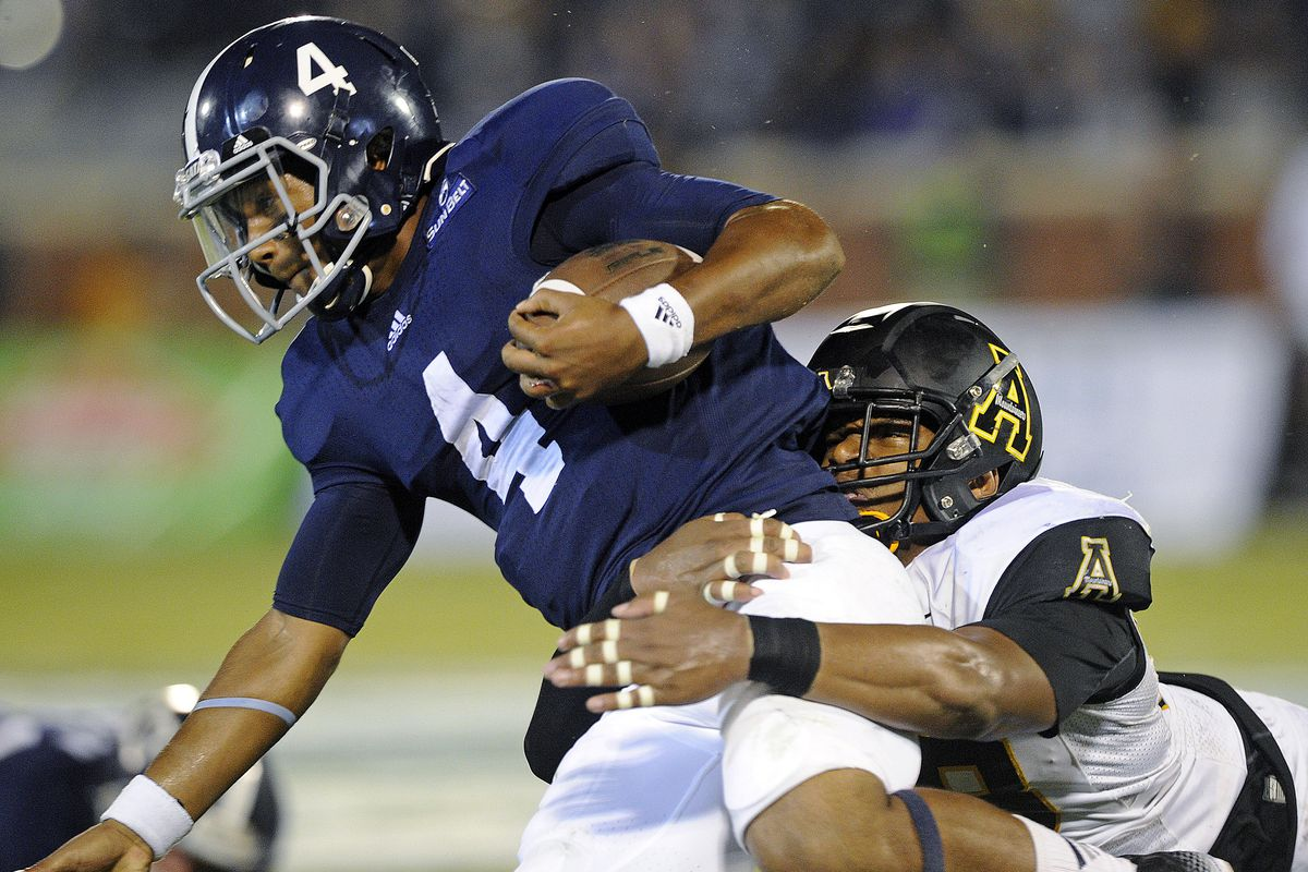 This year's balance of power in the Sun Belt could be between two old rivals.