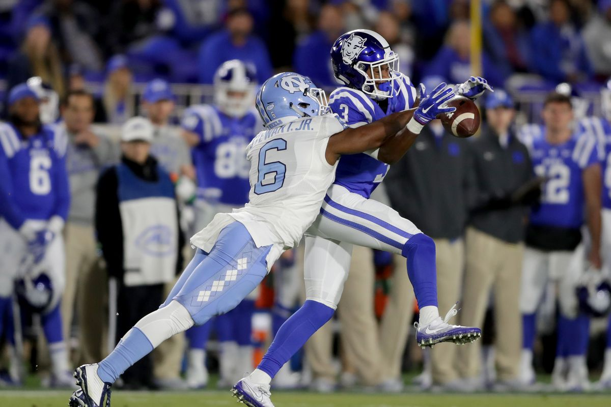 07e8fc7b055286 UNC vs. Duke  Game Preview. Can the Tar Heels ...