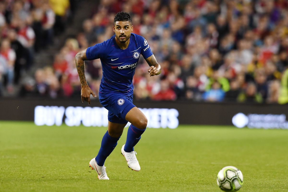 Image result for emerson 2019/20 chelsea