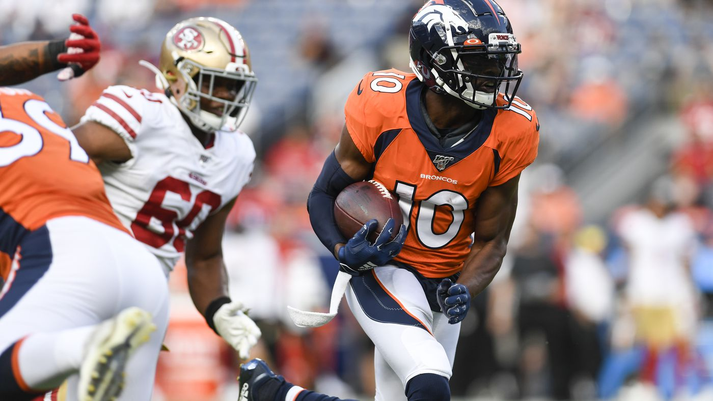Denver Broncos 5 winners, 3 losers from loss to San Francisco 49ers