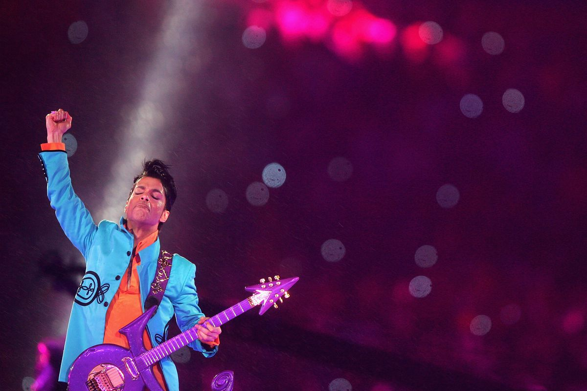 Prince was the best live musician of my lifetime the verge jed jacobsohngetty images buycottarizona