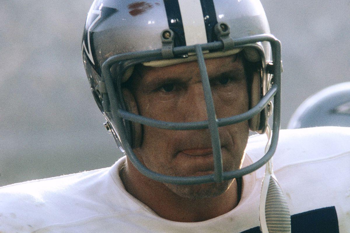 Lee Roy Jordan - Dallas Cowboys - File Photos