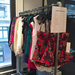 Stock tops on sale