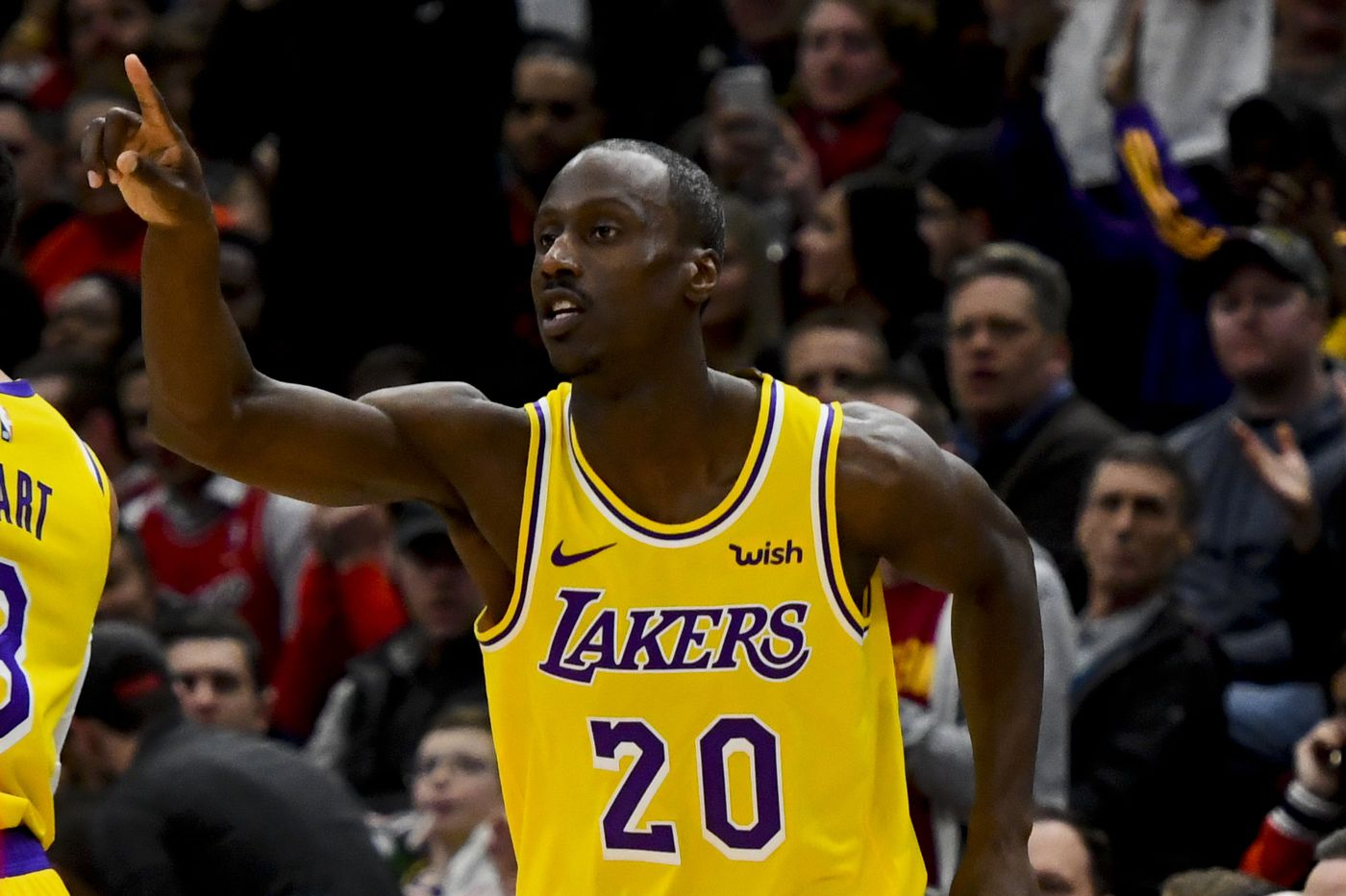 Lakers Rumors: Andre Ingram not getting second 10-day contract ...