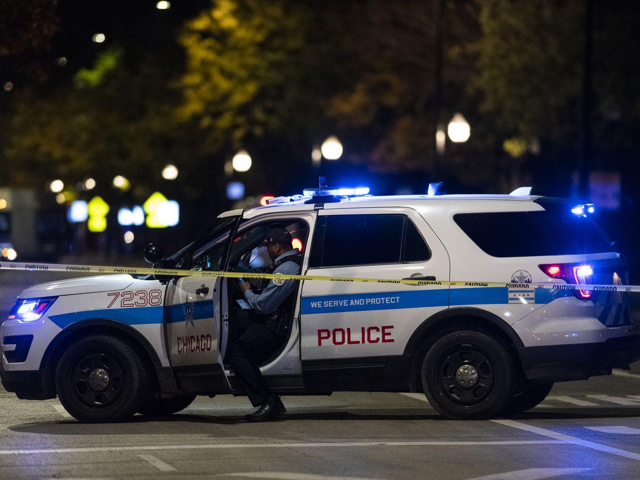 6 shot, 1 fatally, Wednesday in Chicago