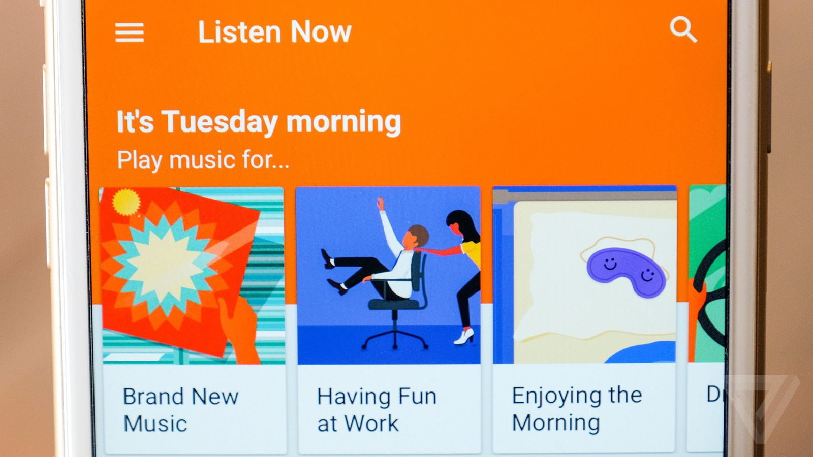 Google launches free music streaming ahead of Apple Music ...