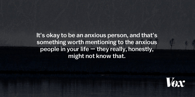 things i wish people understood about anxiety vox mindfulness flickr