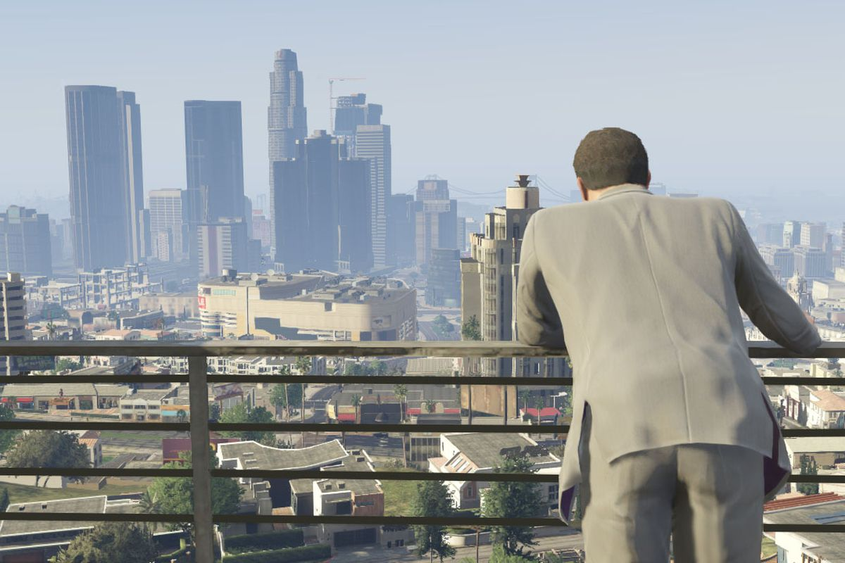 Rockstar fixing issues with GTA 5 Social Club and companion