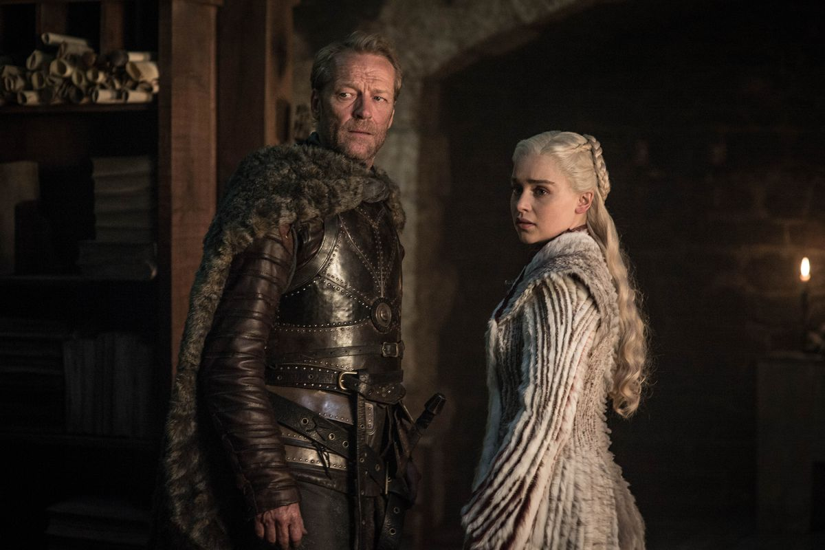 Game of Thrones season 8: Researchers create algorithm to
