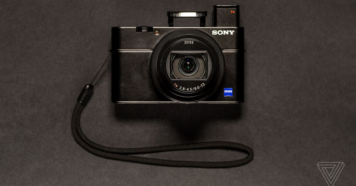 Sony RX100 VI review: a tiny powerhouse