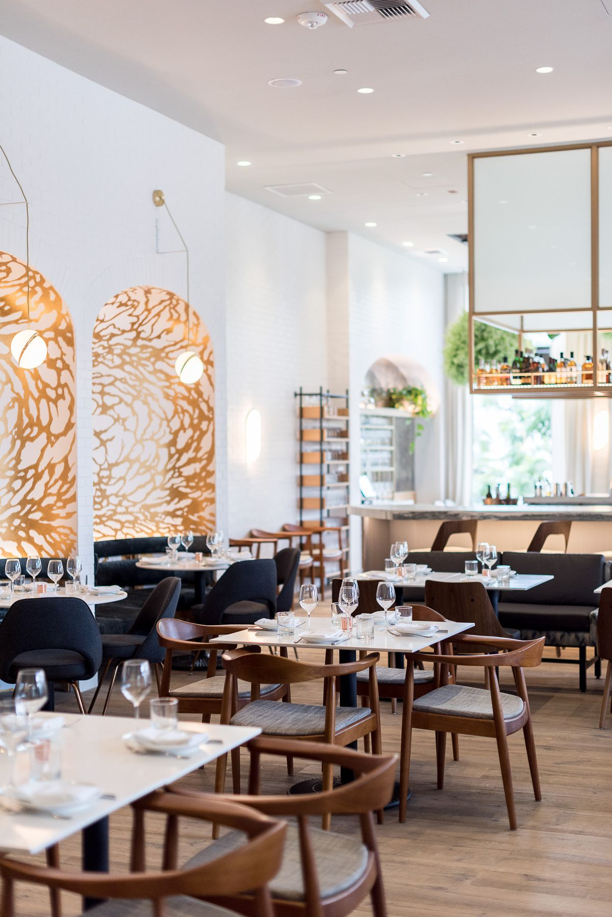 Inside Pastry Wizard Dominique Ansel S New La Home At The