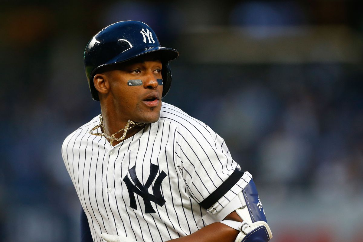 New York Yankees news: Bad news for Miguel Andujar