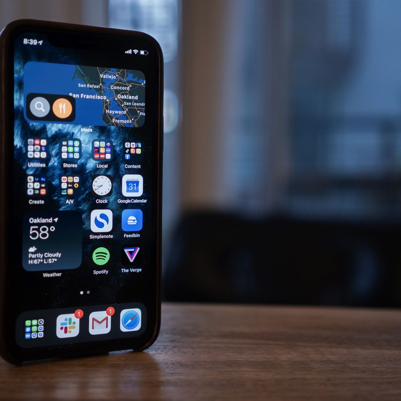 With iOS 14, Apple is finally letting the iPhone home screen get  complicated - The Verge