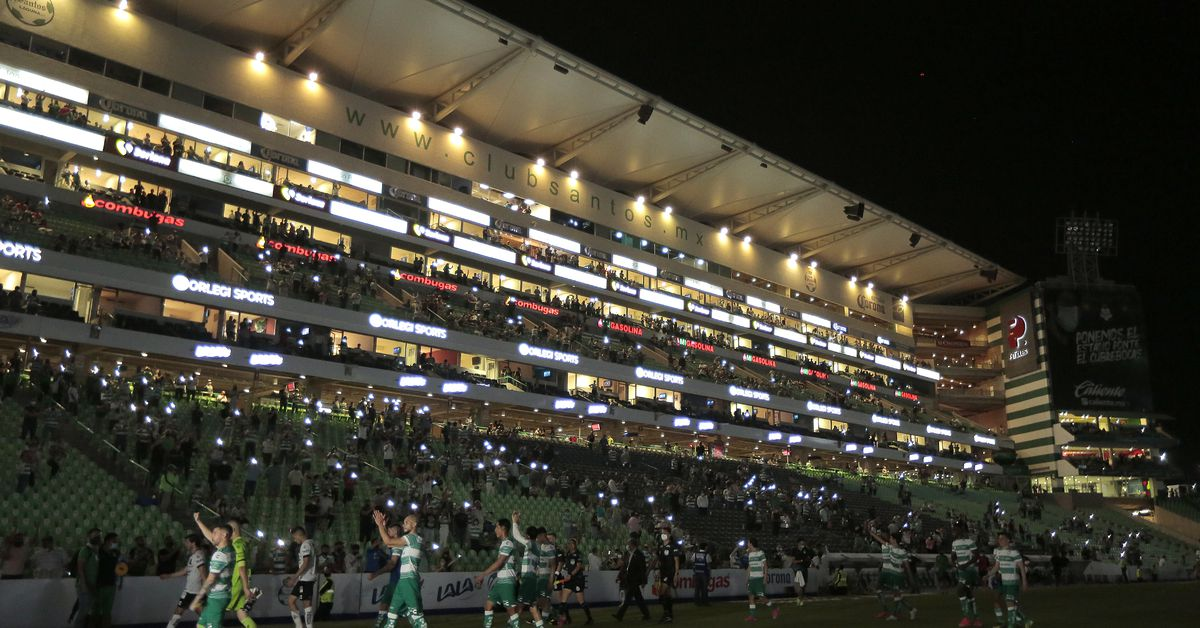 Liguilla match preview: Santos Laguna vs. Monterrey