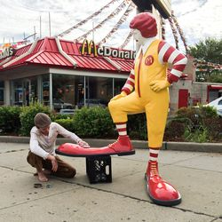 All City McDonald's