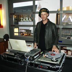 DJ Bryan Davidson