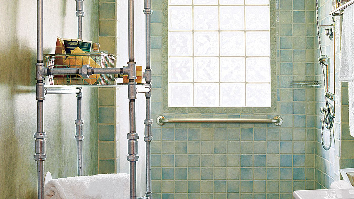 12 Small Bathroom Ideas   This Old House