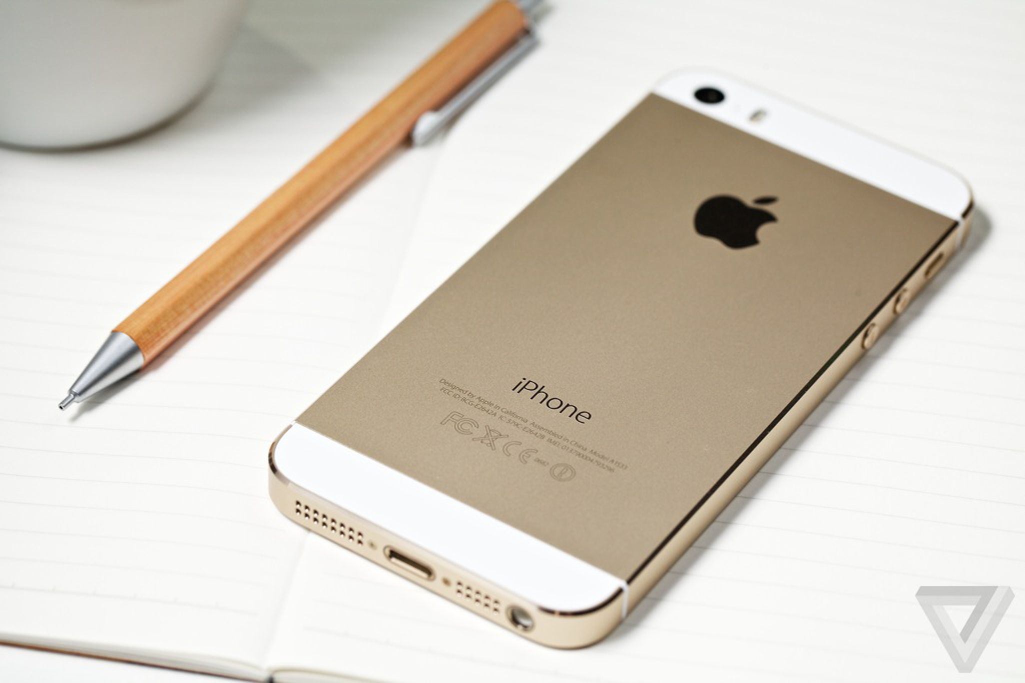 iPhone 5S review | The Verge