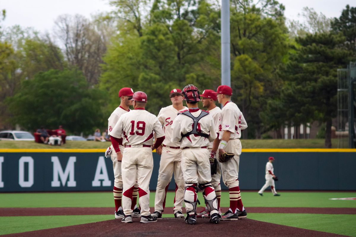 Baylor Bears at Oklahoma Sooners   Game 2 Gallery