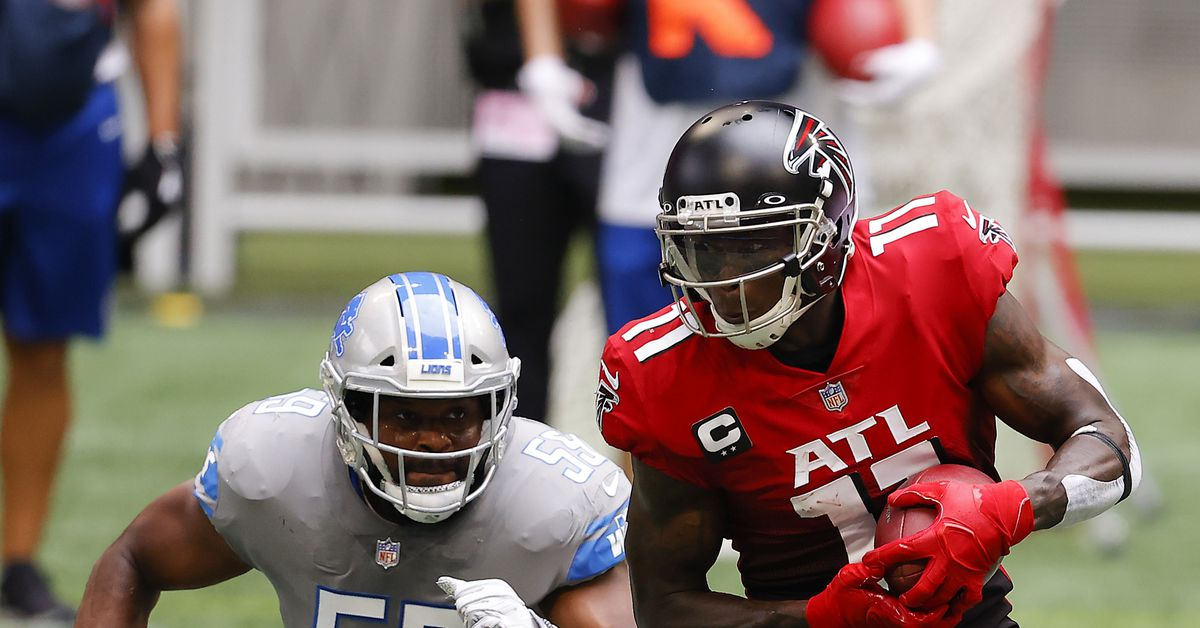Atlanta Falcons | Bleacher Report | Latest News, Scores, Stats and Standings