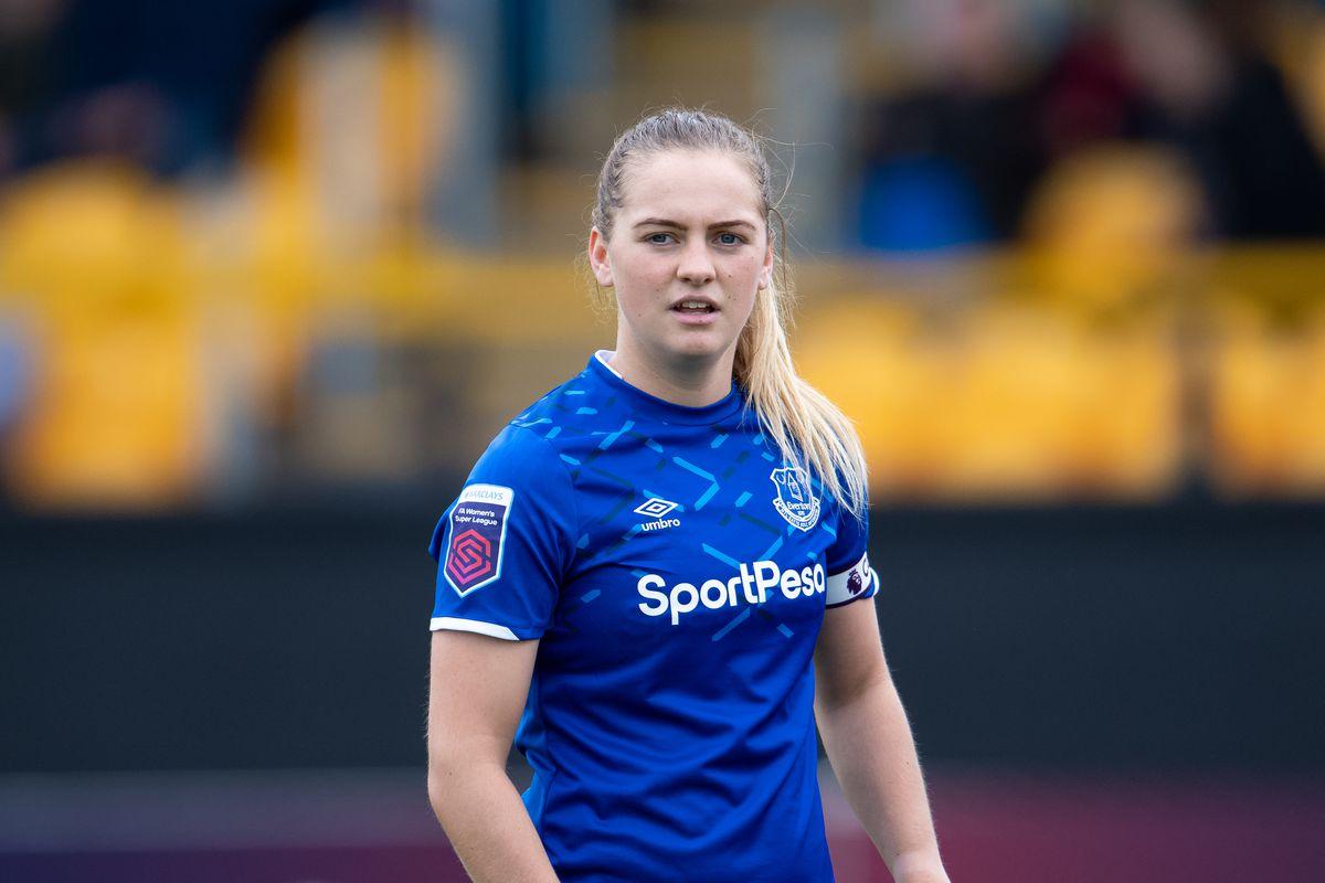 Everton v Bristol City - Barclays FA Women's Super League