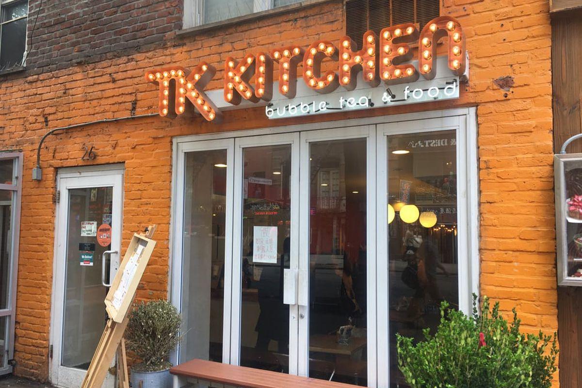 Number Eight Restaurant York