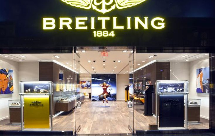 20 Places to Shop (and Lust) for Watches in Las Vegas