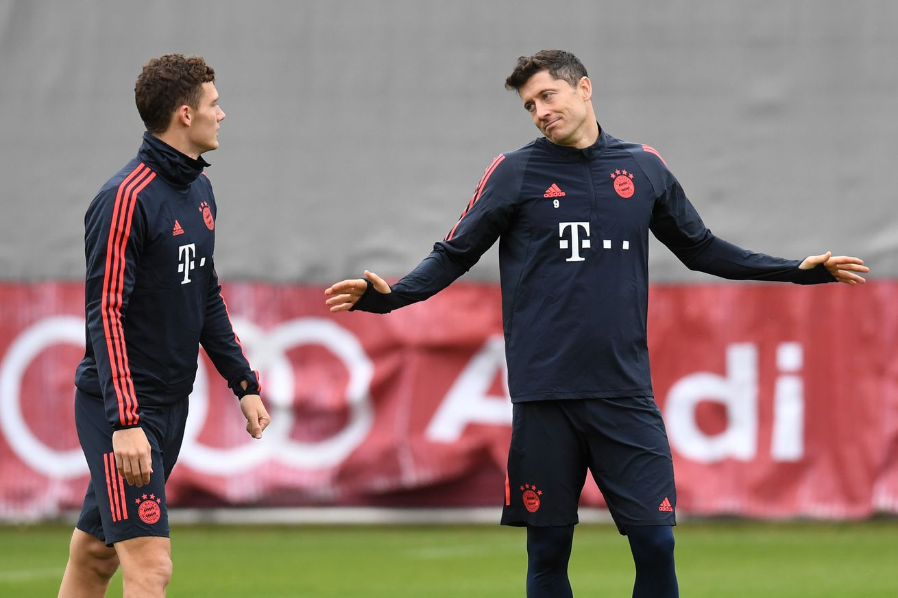 Opinion: With the ?scapegoat? Kovac gone, it?s on Bayern Munich?s players to finish the season strong