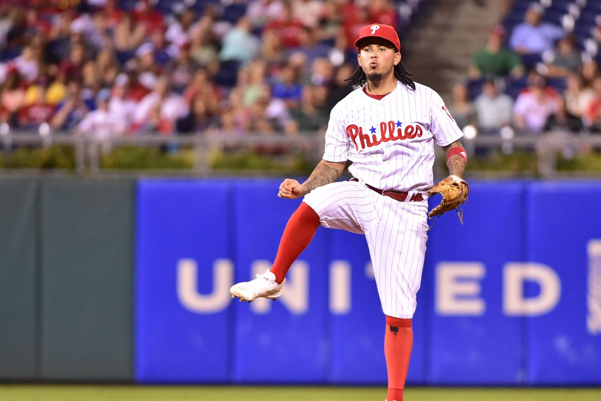 Does Freddy Galvis afford the Phillies more development time for J.P. Crawford?