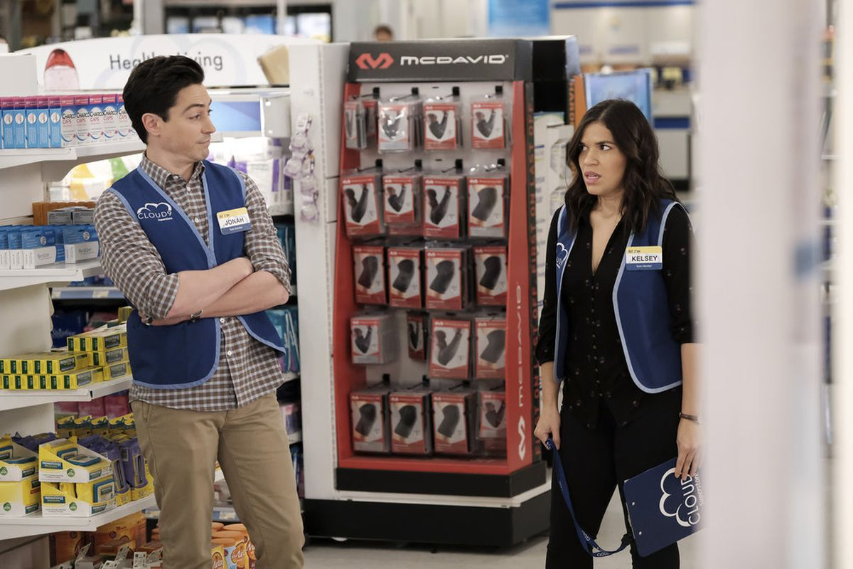 "Superstore season 3, episode 15: ""Amnesty"" revives will-they"