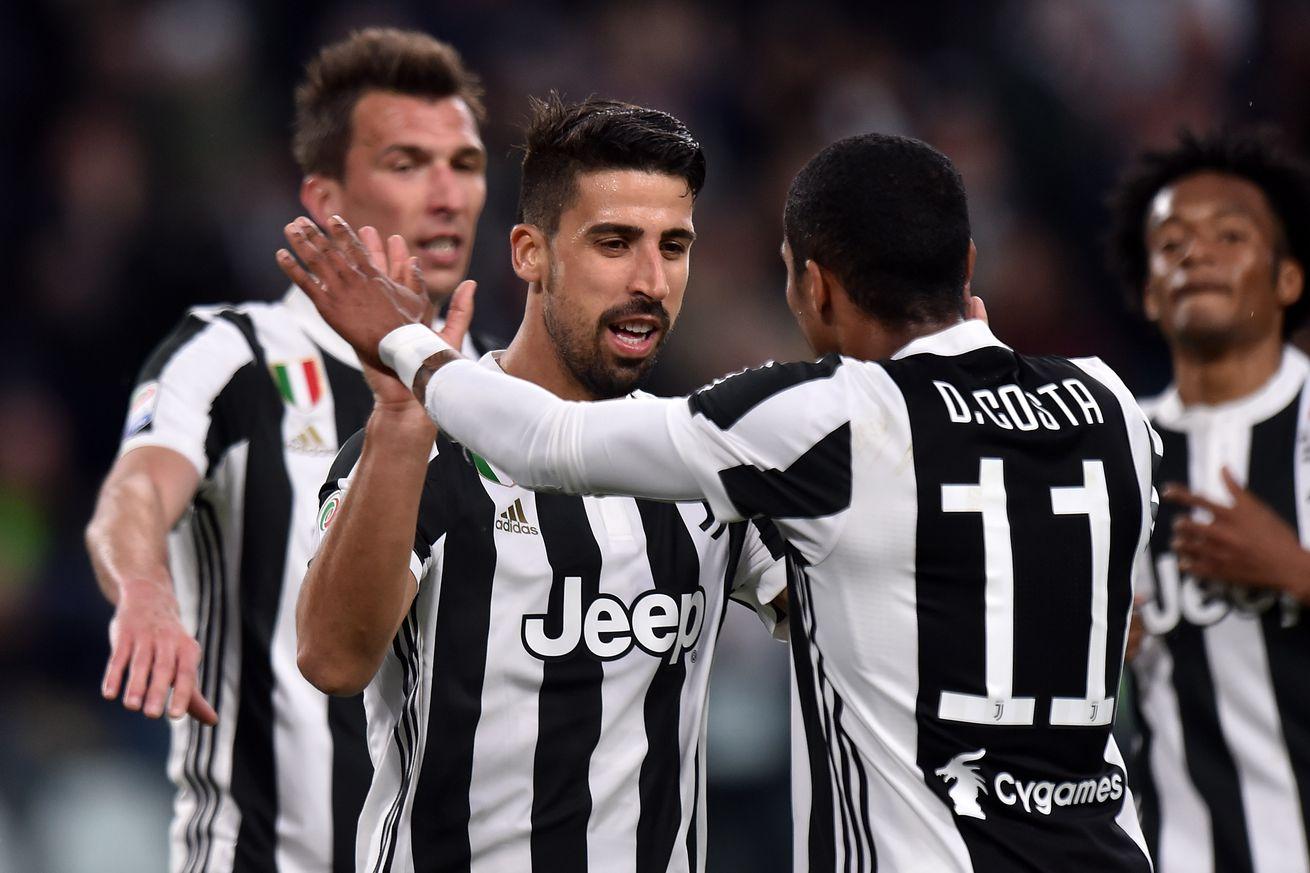 Landmarks of Turin Awards: Juventus vs Sampdoria Edition