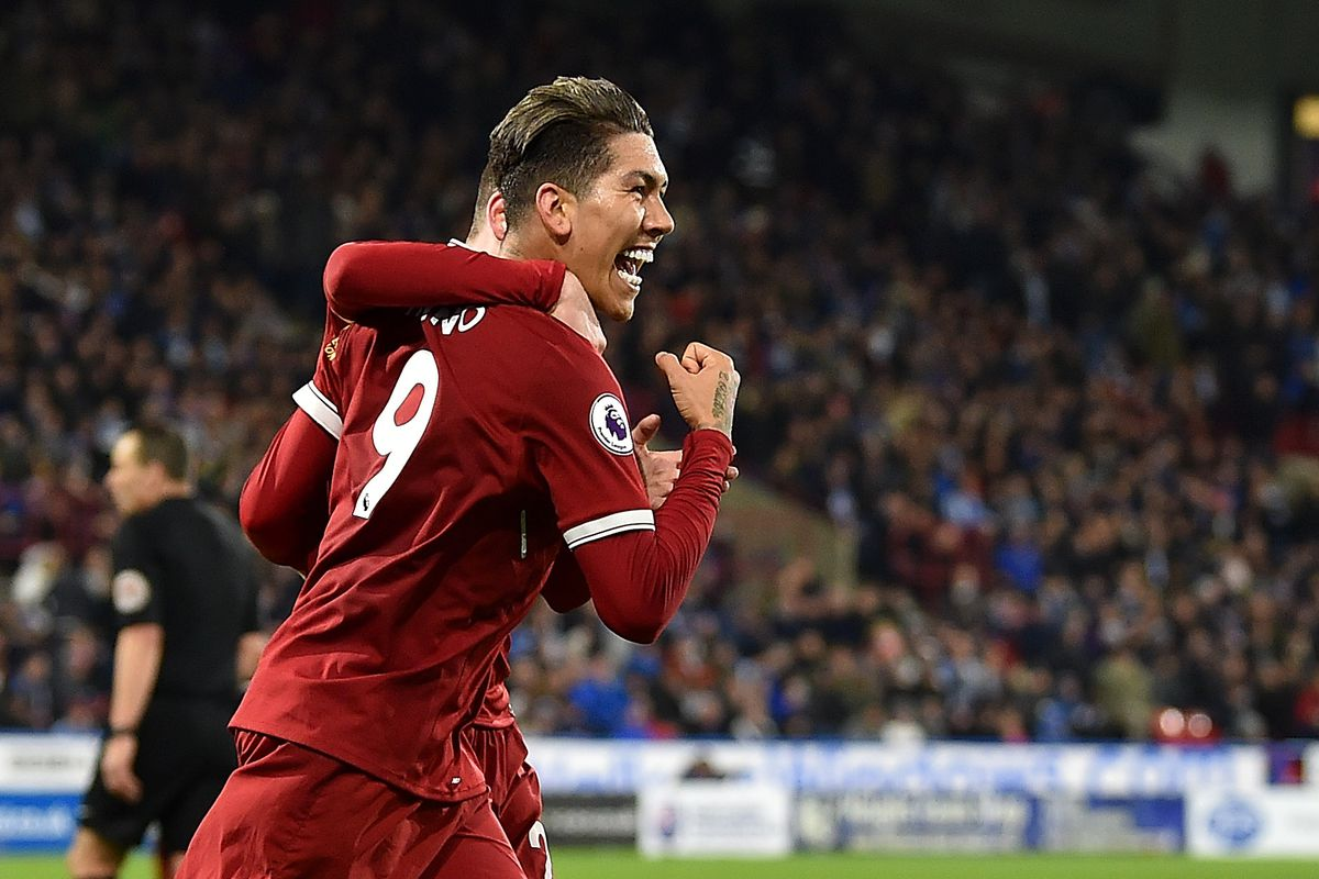 Jamie Carragher pays tribute to Roberto Firmino
