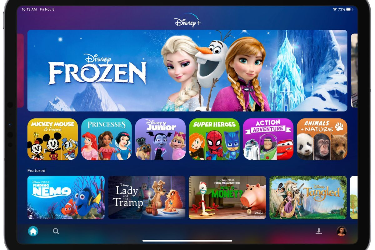 How to get a year of free Disney+ from Verizon - The Verge