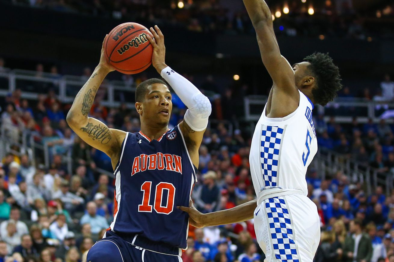NCAA Basketball: NCAA Tournament-Midwest Regional