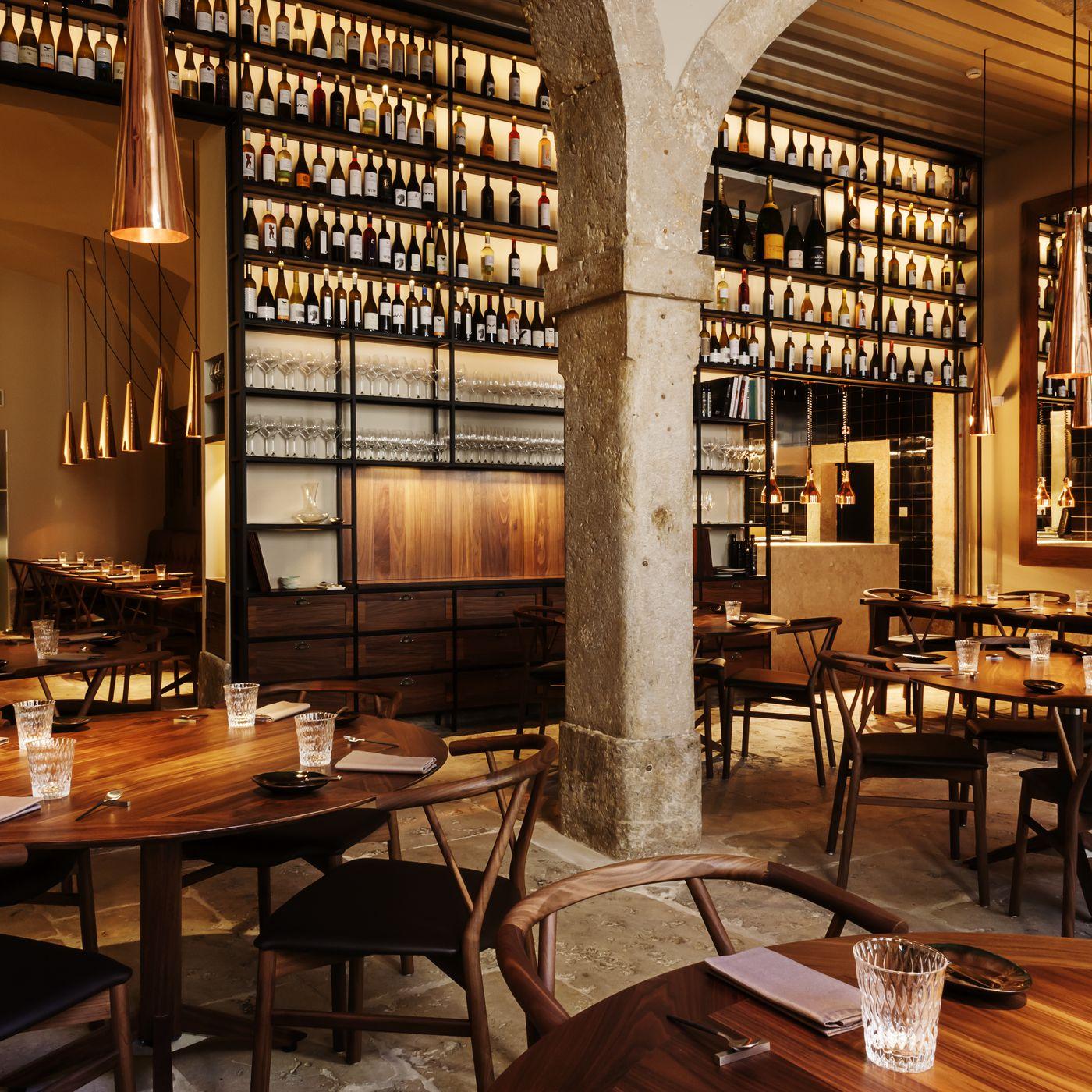 What Fine Dining Looks Like In Lisbon Eater