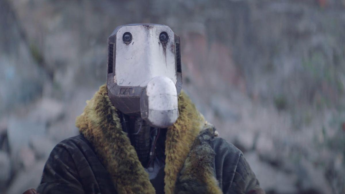 Simon Stålenhag's retro-futuristic art comes to life in his directorial debut