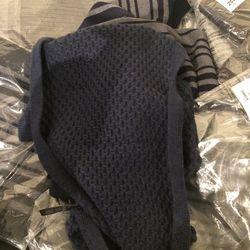 Scarves, $59