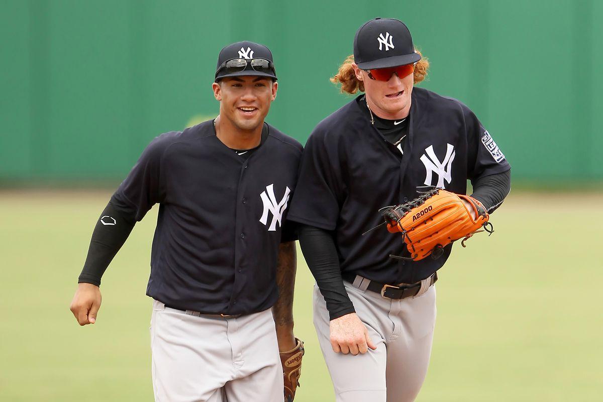 MiLB: OCT 06 Florida Instructional League - FIL Yankees at FIL Phillies