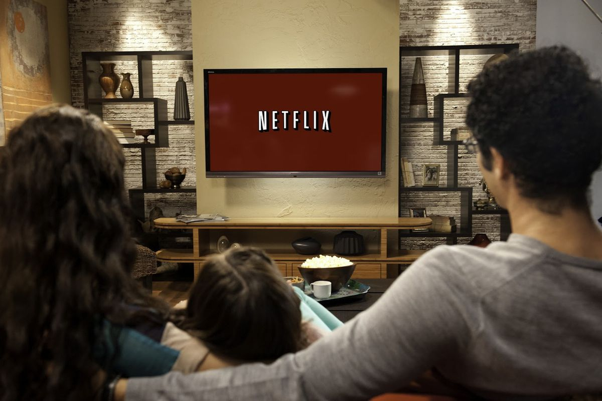 Before buying shows, Netflix checks piracy sites to make