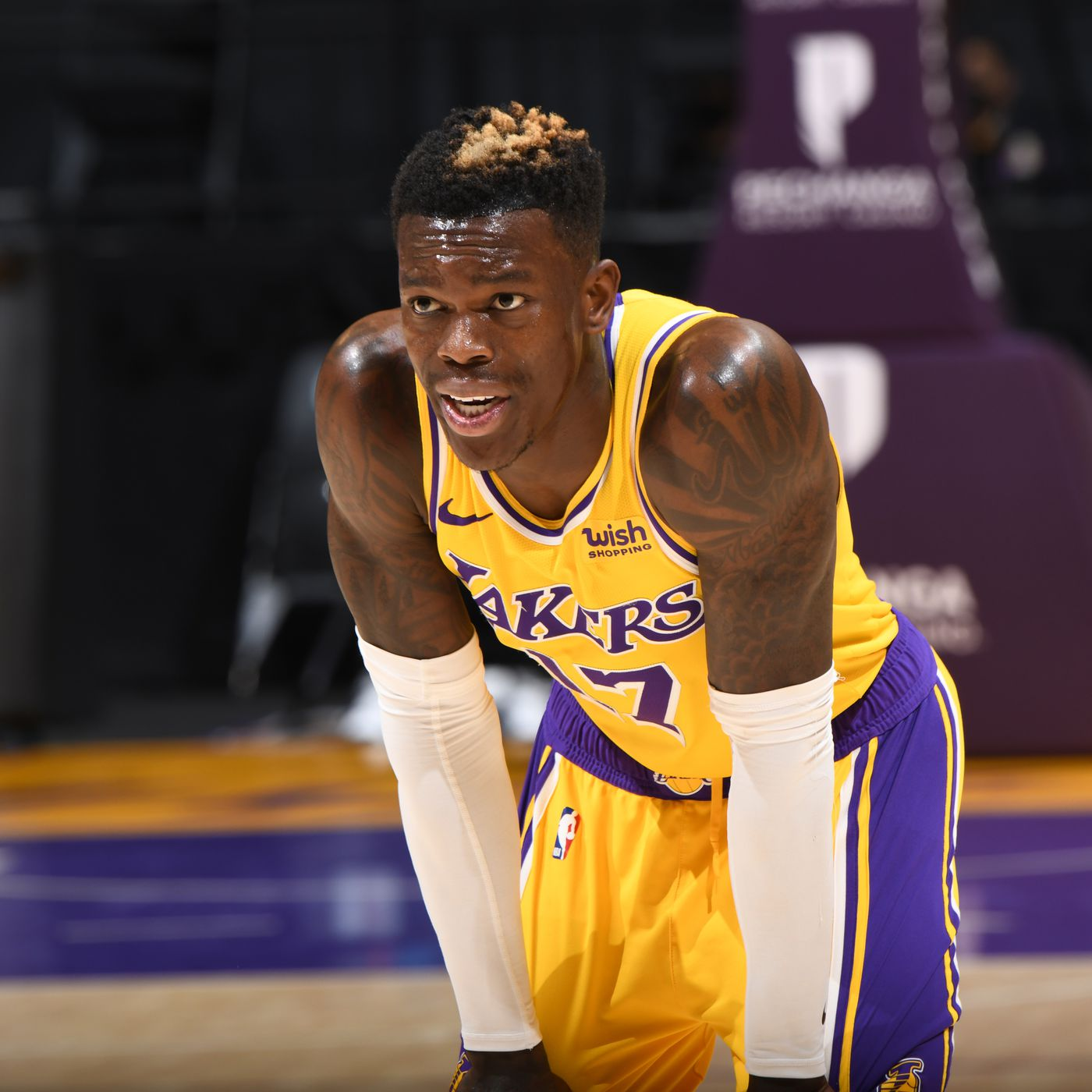 Will the Lakers get an extension done with Dennis Schröder ...