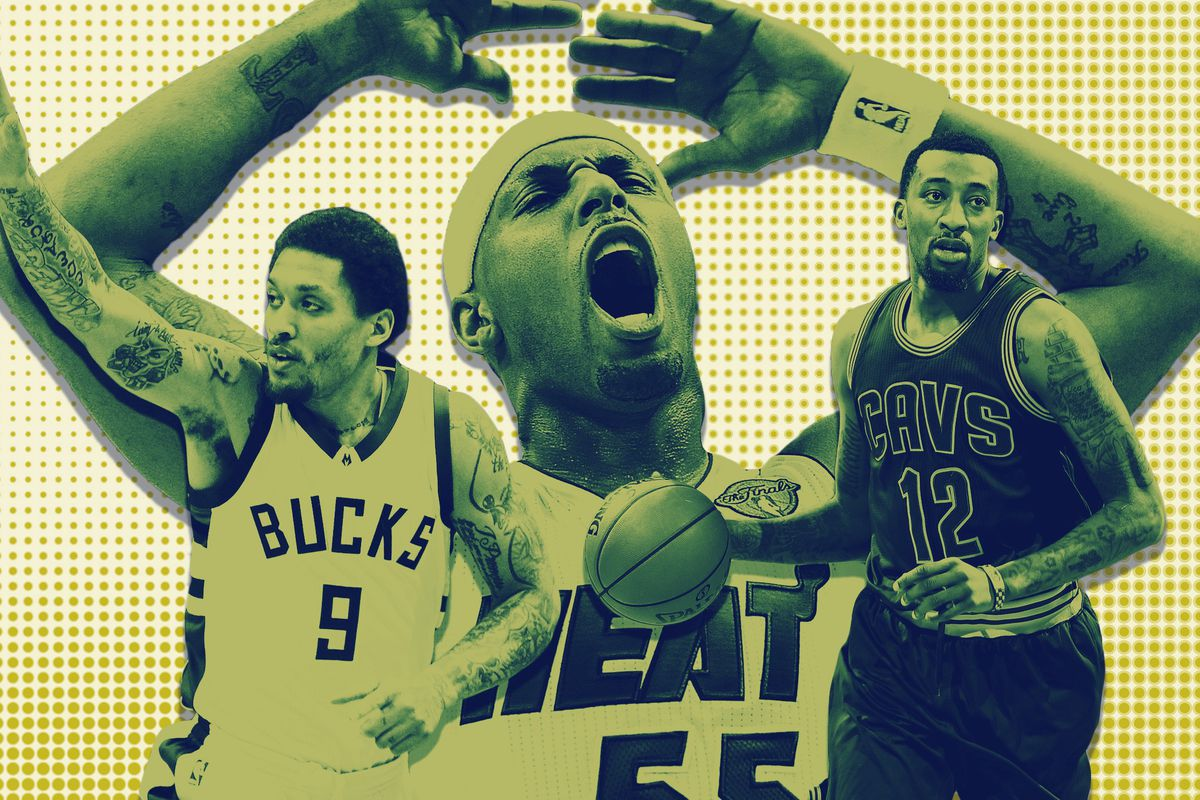 0c2f8f3df11 The final night of the NBA season is often filled with drama. There are  playoff bids to fight for, as the Pacers, Bulls, and Heat will do tonight.