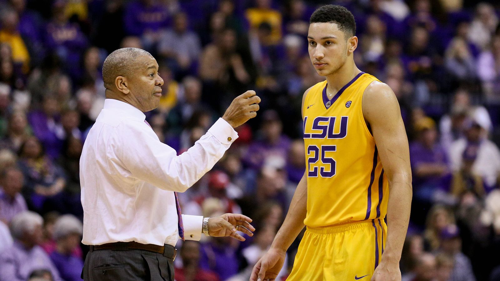 Visit ESPN to view the LSU Tigers team schedule for the current and previous seasons