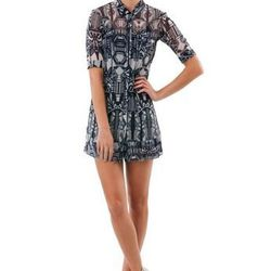 """Therese shirt dress by Weston Wear, <a href=""""http://shop.westonwear.com/index.php/just-in/therese.html"""">$165</a>"""