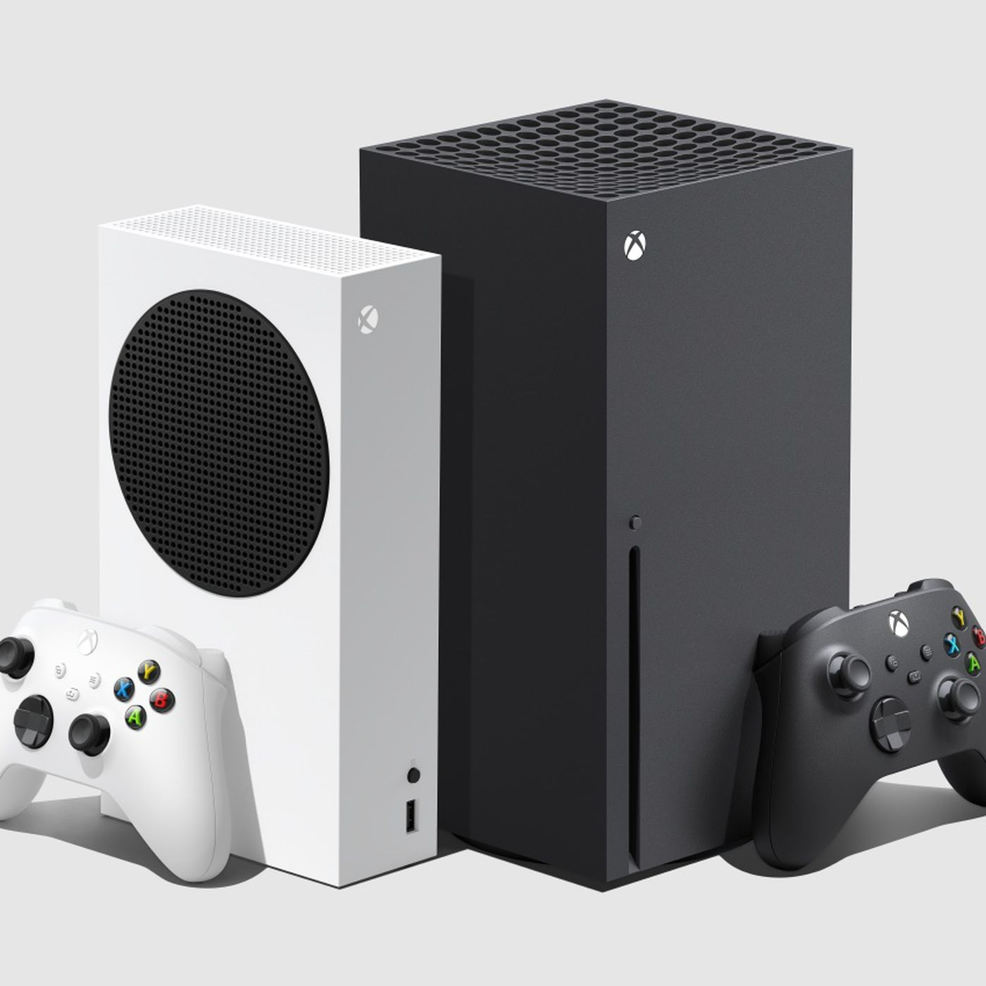 Your Move Ps5 What Microsoft S Xbox Moves Suggest Sony Might Do The Verge