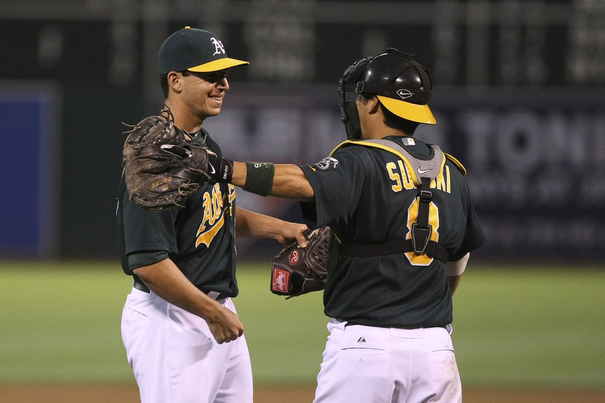 Can Suzuki be the Milone and Griffin whisperer?