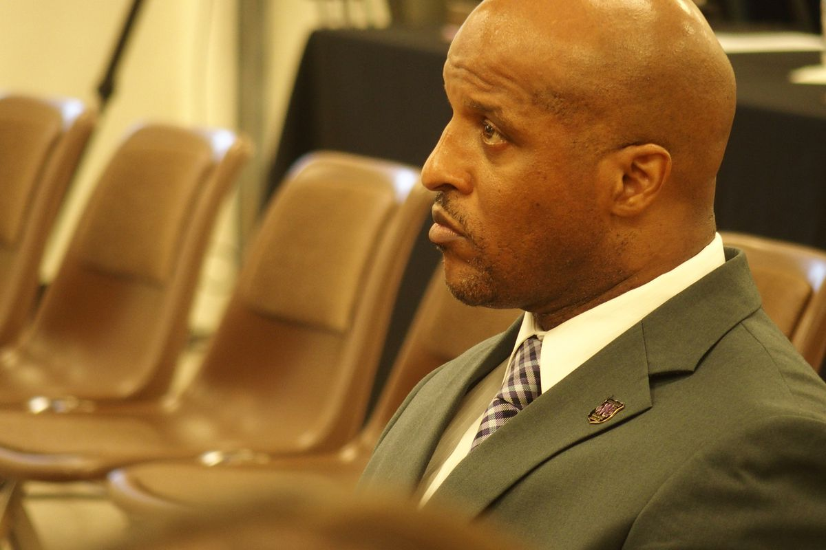The Shelby County Schools board reaffirmed its decision to fire Teli White, a former football coach at Trezevant High School.