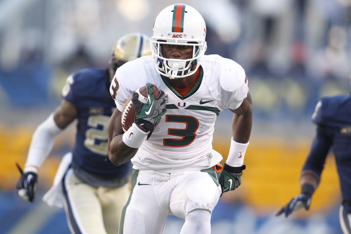 WR Stacy Coley