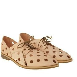 Rachel Comey Acker shoes with Holes, on sale for $314 (were $125.72)